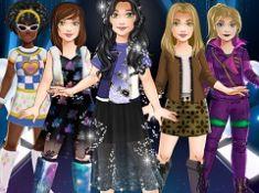 Disney Channel Photo Shoot