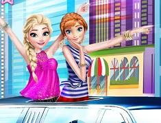 Disney Fashion Divas