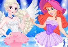 Disney Fashion Runway