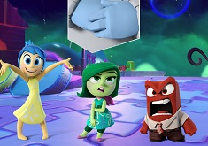 Disney Infinity Discover the Character