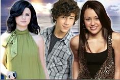 Disney Stars Make Up