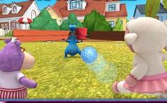 Doc McStuffin Sparkling Ball