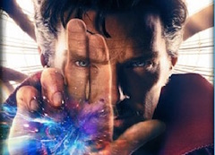 Doctor Strange Memory Cards