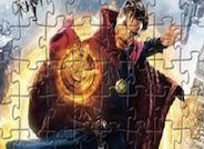 Doctor Strange Puzzle