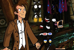 Doctor Who Dress Up