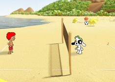 Doki Beach Volley