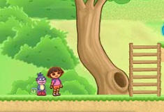 Dora Amazing Adventure