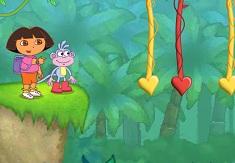 Dora and the Lost Valentine