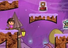 Dora Candy World