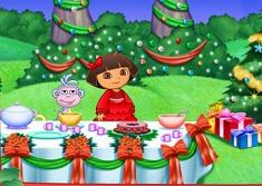 DORA CHRISTMAS CAROL ADVENTURE - DORA GAMES