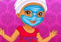 Dora Elegant Makeup