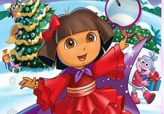 Dora Finding Numbers