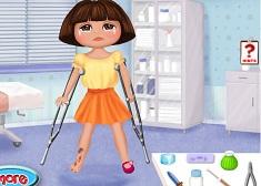 Dora Foot Doctor