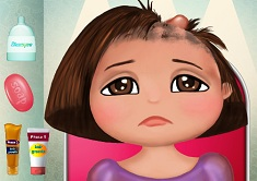 Dora Hair Care