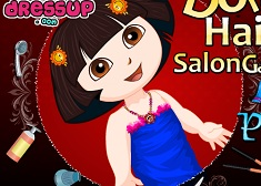 Dora Hair Salon