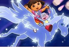 Dora Pegasus Adventure