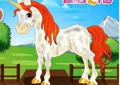 Dora Unicorn King