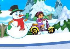 Dora Winter Ride