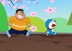 Doraemon Jaian Run