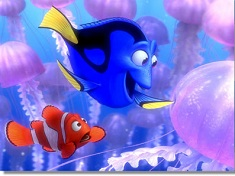 Dory and Marlin and the Jellyfish Puzzle