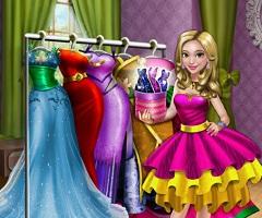 Dove Bridesmaid Dolly
