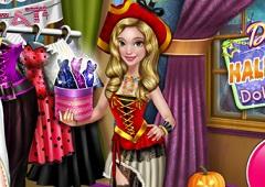 Dove Halloween Dress Up