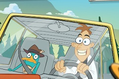 Dr. Doofersmirtz Driving Test