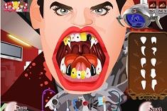 Dracula Dentist