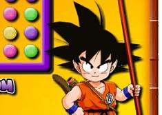 Dragon Ball Bejeweled