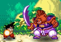 Dragon Ball Fierce Fighting 2