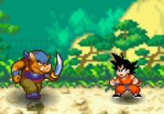 Dragon Ball Fierce Fighting 6