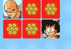 Dragon Ball Memory