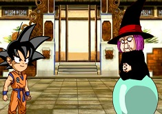 Dragon Ball Millennium Fight