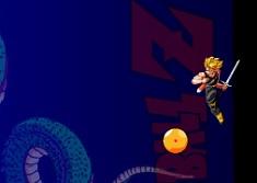 Dragon Ball Ping Pong