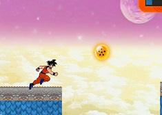 Dragon Ball Snake Way