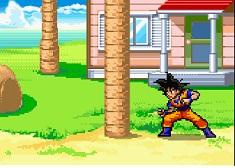 Dragon Ball Timber