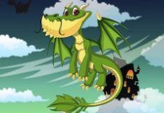 Dragon Dress Up