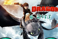 Dragon Riders Differences