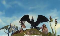 Dragon Riders of Berk Differences