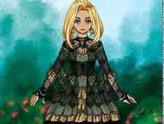 Drama Lolita Dress Up
