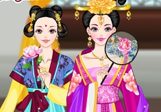 Dream Return to Tang Dynasty