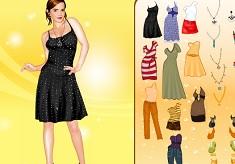 Dress Emma Watson