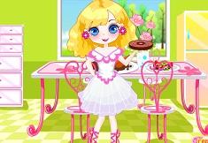 Dress Me like a Barbie