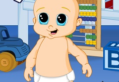 Dress Up a Baby