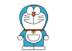 Dress Up Doraemon