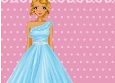 Dress Up Like a Princess