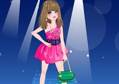 Dresses Show Contest