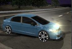 Drift Club 3D