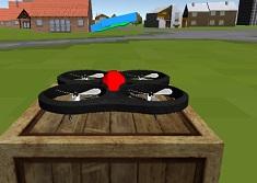 Drone Flying Sim 2