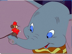 Dumbo and Mouse Puzzle